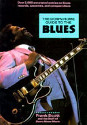 The Down Home Guide to the Blues PDF