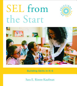SEL from the Start  Building Skills in K 5  Social and Emotional Learning Solutions  PDF