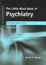 The Little Black Book of Psychiatry