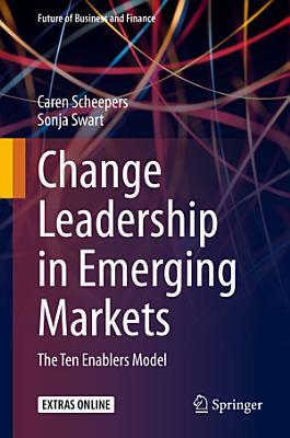 Change Leadership in Emerging Markets