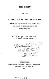 Constable's Miscellany of Original and Selected Publications in the Various Departments of Literature, Science, & the Arts: Volume 74
