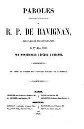 Ensemble de lettres et discours: Volumes1à16