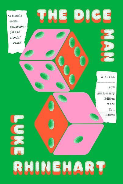 Download Dice Man Book
