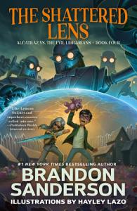The Shattered Lens Book