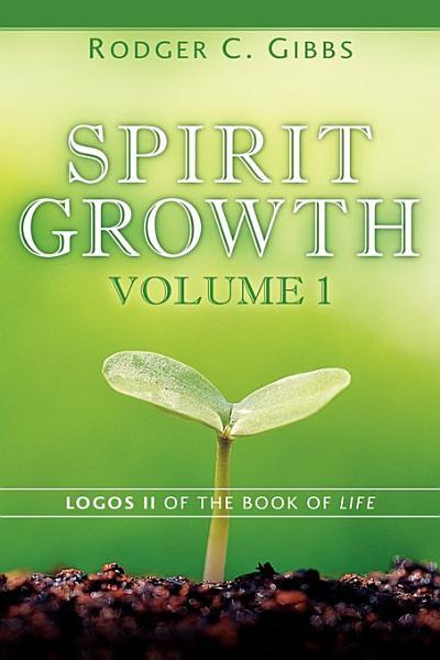 Download Spirit Growth Book