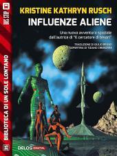 Influenze aliene