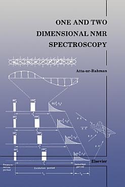 One and Two Dimensional NMR Spectroscopy PDF
