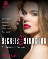 Secrets and Seduction: 5 Romance Novels