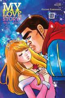 My Love Story     Ore Monogatari  Band 11 PDF