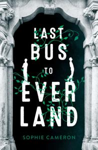 Last Bus to Everland Book