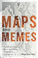 Maps and Memes PDF