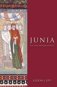 Junia Book