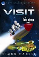 Visit  A Hal Spacejock short story PDF