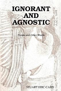 Ignorant and Agnostic Book