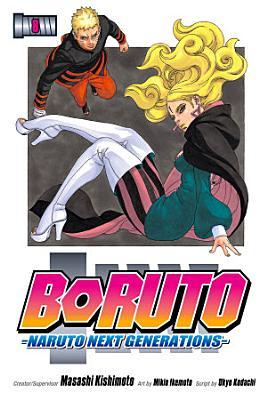 Boruto  Naruto Next Generations  Vol  8 PDF