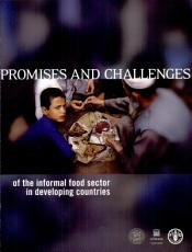 Promises and challenges of the informal food sector in developing countries PDF