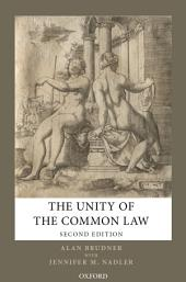 The Unity of the Common Law: Edition 2