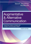 Augmentative and Alternative Communication PDF