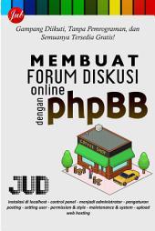 Membuat Forum Diskusi dengan phpBB