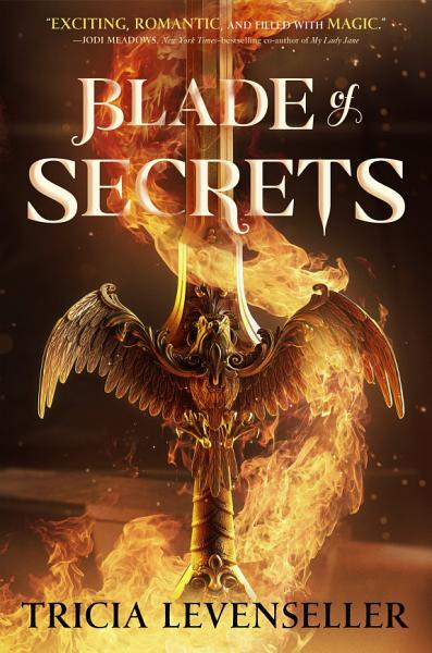 Download Blade of Secrets Book