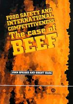 Food Safety and International Competitiveness