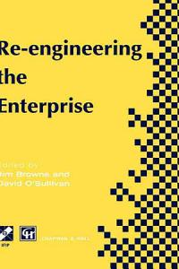 Re engineering the Enterprise PDF