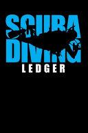 Scuba Diving Ledger