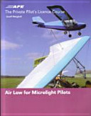 Air Law for Microlight Pilot's