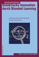 Didaktische Innovation durch Blended Learning PDF