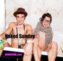 Nude Male Photography -Naked Sunday !