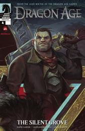 Dragon Age: The Silent Grove #4