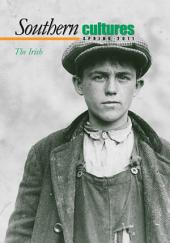 Southern Cultures: The Irish Issue: Spring 2011 Issue