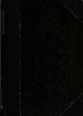 Zeitschrift für Naturwissenschaften: Band 78