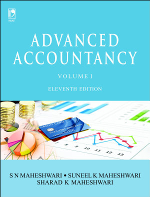 Advanced Accountancy Volume I  11th Edition