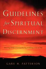 Guidelines for Spiritual Discernment