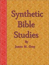 Synthetic Bible Studies