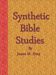 Synthetic Bible Studies PDF
