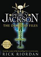 Percy Jackson PDF