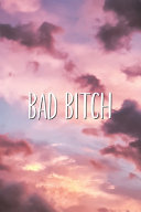 Bad Bitch PDF