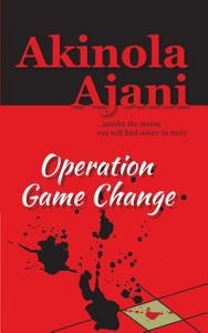 Operation Game Change Book