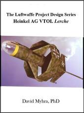 "Heinkel AG VTOL ""Lerche"""