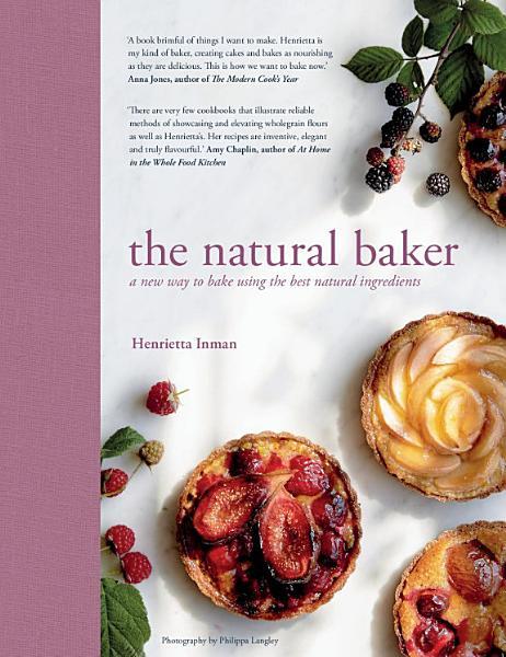 Download The Natural Baker Book