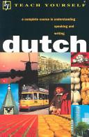 Teach Yourself Dutch Complete Course PDF