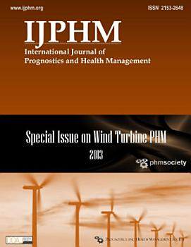 IJPHM Special Issue on Wind Turbine PHM  Color  PDF
