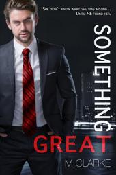 Something Great: Something Great #1