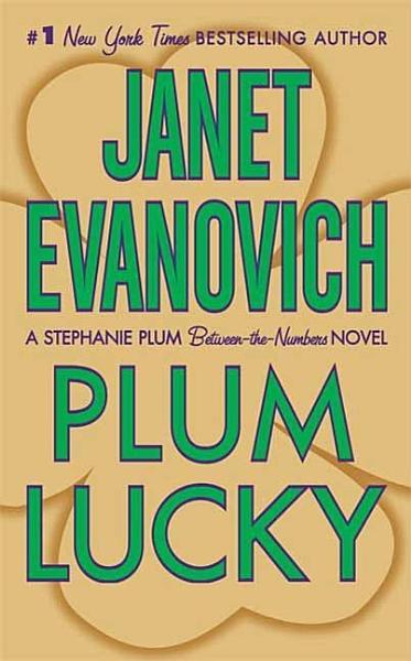 Download Plum Lucky Book