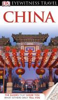 DK Eyewitness Travel Guide  China PDF