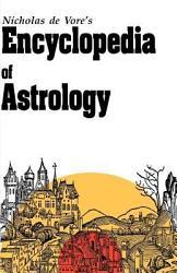 Encyclopedia Of Astrology Book PDF