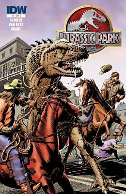 Jurassic Park  Redemption  5 PDF