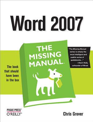 Word 2007 PDF